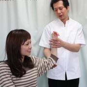 宮地式整復術_筋肉・関節・骨を調整します