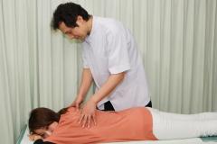 宮地接骨院グループは根本治療を行ないます。